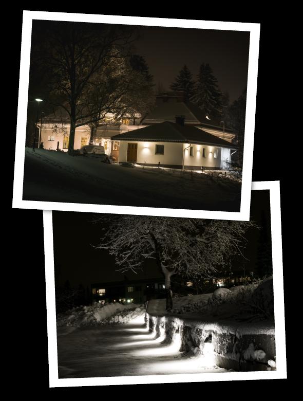 Insinööritoimisto Salonoja: Sähkösuunnittelua lähes 30 vuoden kokemuksella