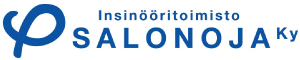Insinööritoimisto Salonoja Ky Logo